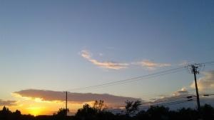 2015-07-20 Sunset